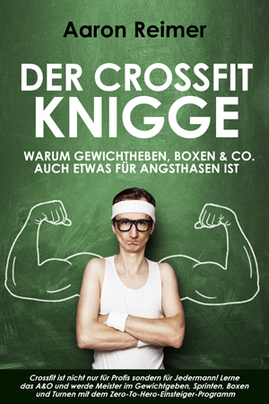 Cover Crossfit Knigge
