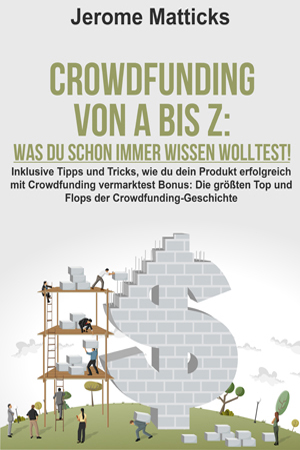 Cover Crowdfunding A-Z